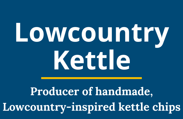 Email andrew@lowcountrykettle.com